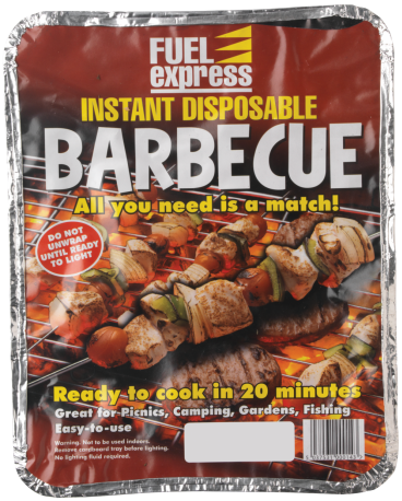 Bbq mini grills