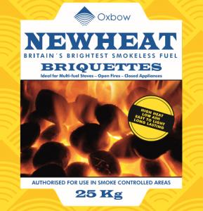 Oxbow Newheat 25kg