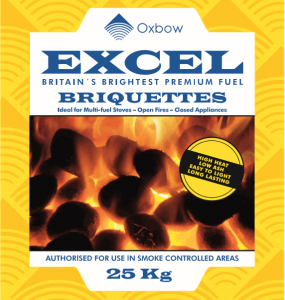 Oxbow Excel 25kg