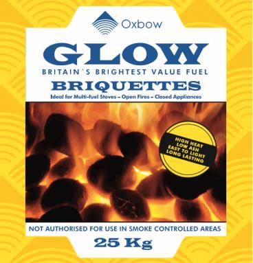 Oxbow Glow 25kg