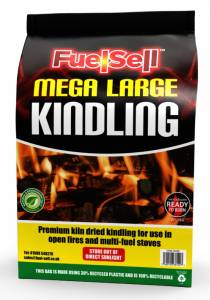 Fuelsell mega large kindling