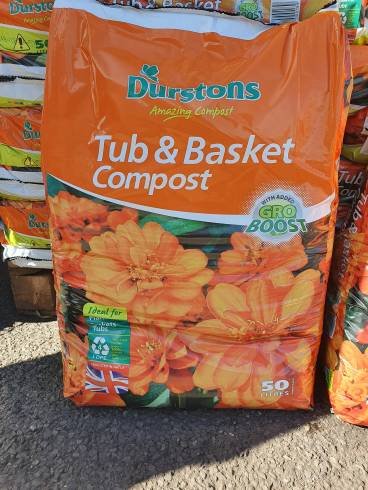 Tubs  baskets