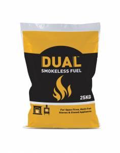 Dual smokeless
