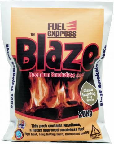 Blaze 20kg