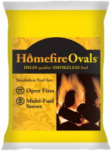 Homefire Ovals